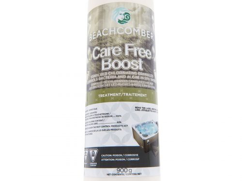 Care Free Boost 900g