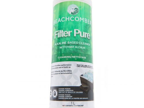 Filter Pure (1L) - Filter Cleaner