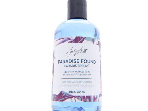 Paradise Found - Judy Essences