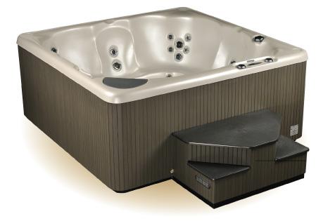 360 Beachcomber Hot Tub Calgary
