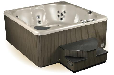 380 Beachcomber Hot Tub Calgary