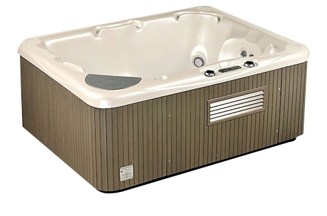 520 Beachcomber Hot Tub Calgary