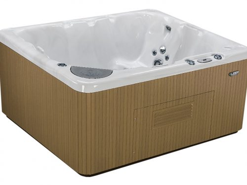 530 Beachcomber Hot Tub Calgary