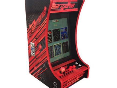 60-1 Bar Top Game