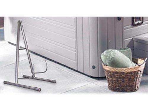 Caldera® Spas Hot Tub Cover Stand
