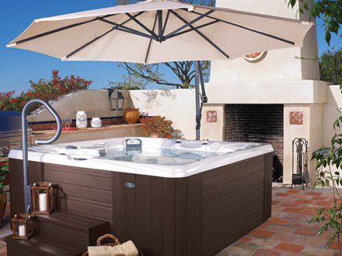 Caldera® Spas Spa Side Umbrella